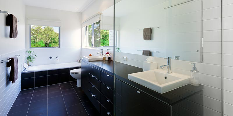 Badezimmer Komplettsanierung Hagen-Hohenlimburg