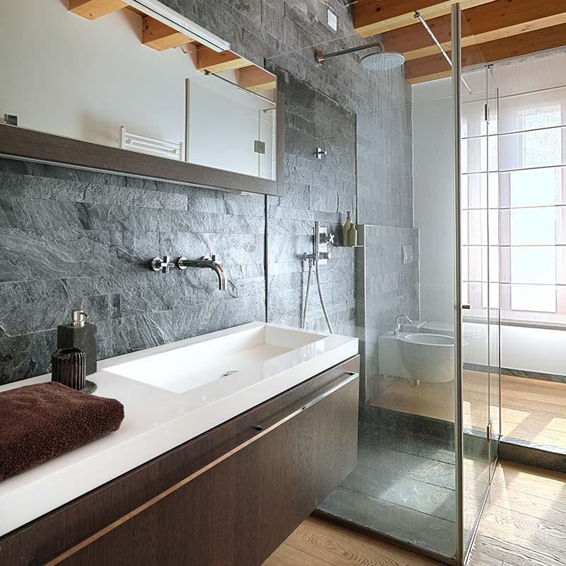 Badezimmer Komplettsanierung Euskirchen